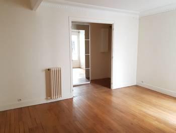 Appartement 2 pièces 51,05 m2