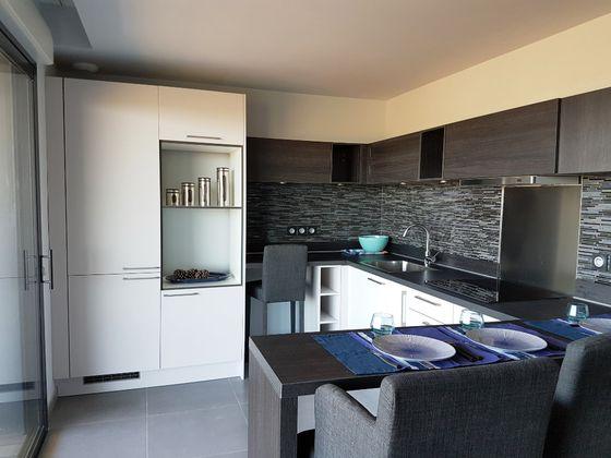 Vente appartement 4 pièces 102,36 m2