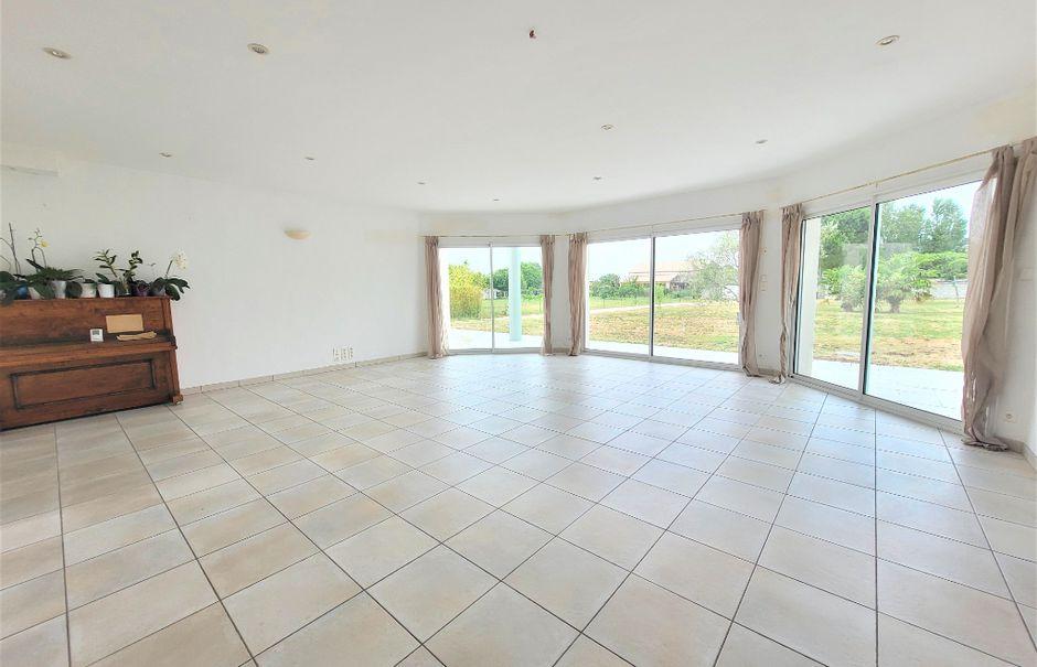 Vente maison 7 pièces 195 m² à Breuillet (17920), 690 000 €