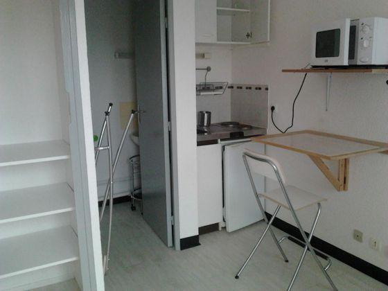 Location studio 11 m2
