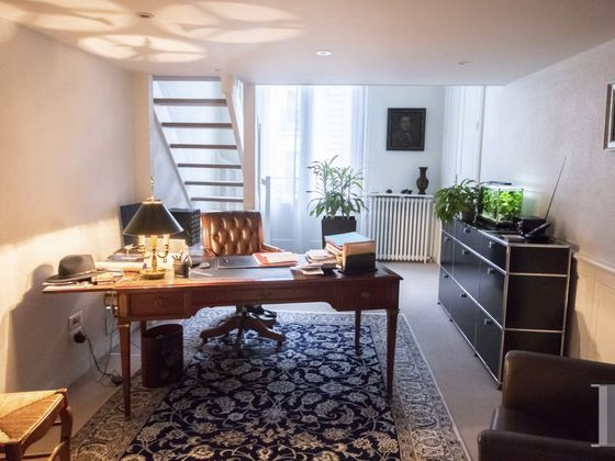 Vente appartement 4 pièces 181 m2