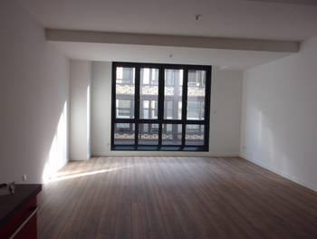 Appartement 2 pièces 64,75 m2