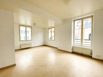 Appartement 3 pièces 85,33 m2
