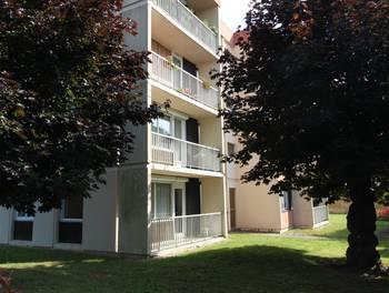 Appartement 3 pièces 64,44 m2