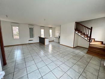 appartement à Monchy-Lagache (80)