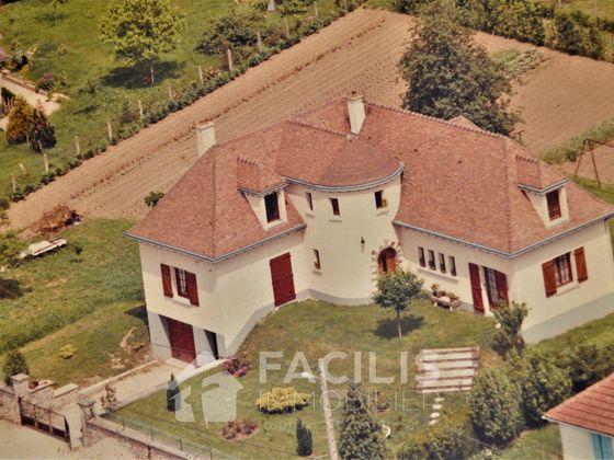 Vente maison 6 pièces 138,23 m2
