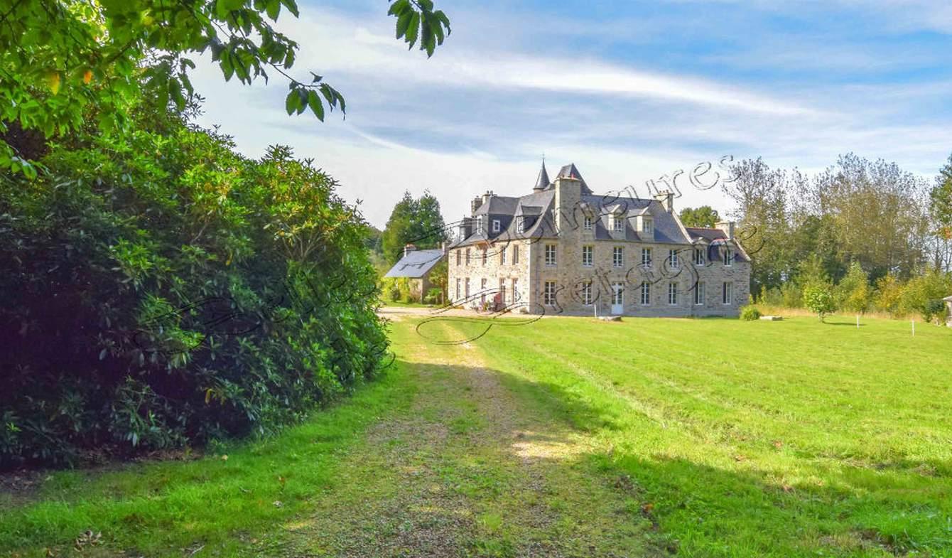 Château Morlaix