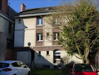 Appartement 3 pièces 76,82 m2