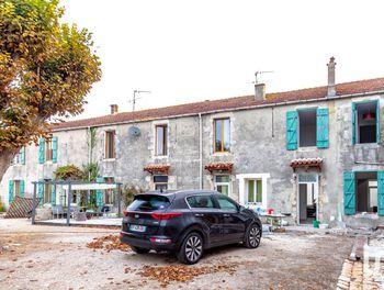 locaux professionels à Aigrefeuille-d'Aunis (17)