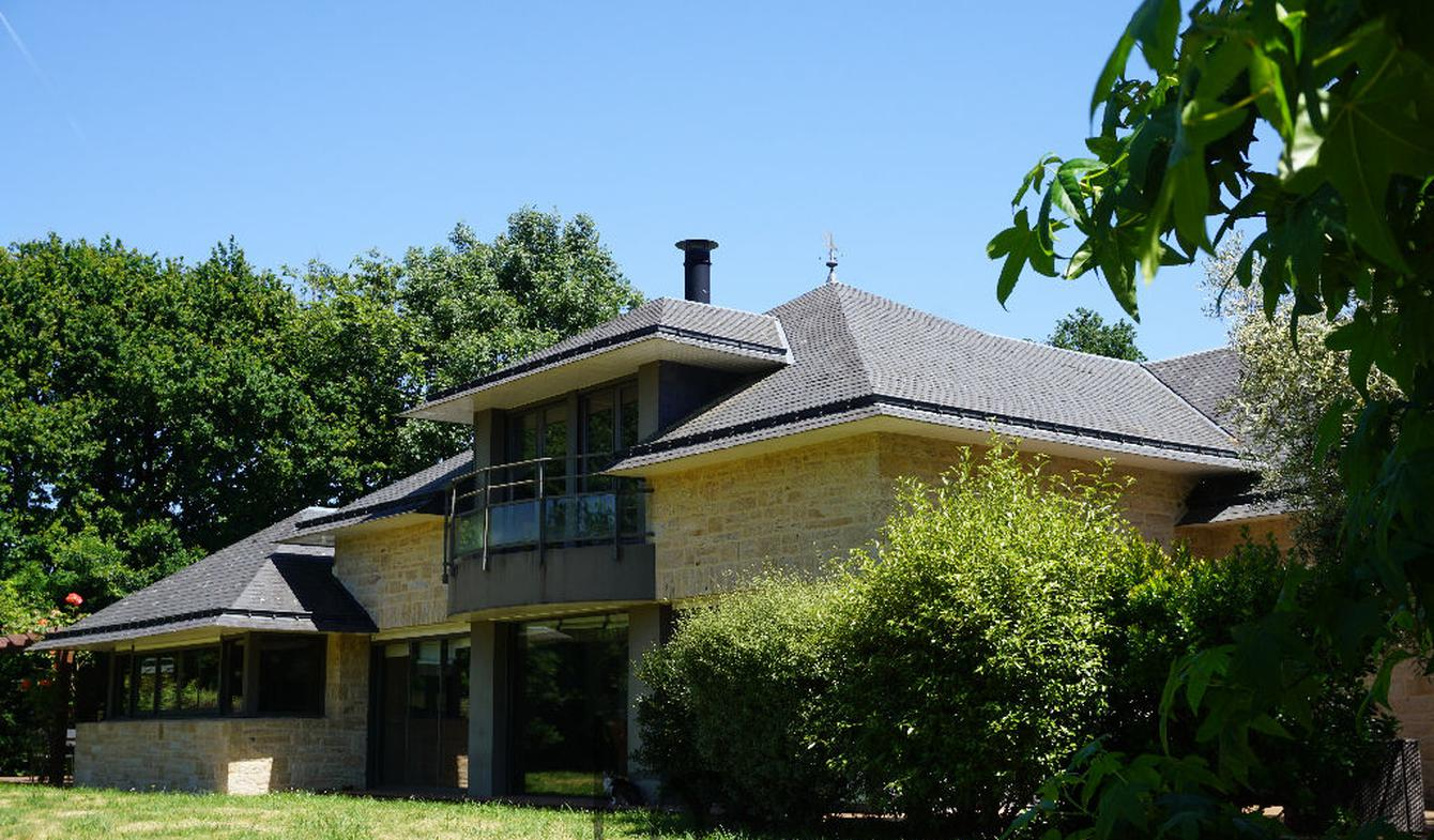 Maison Baden
