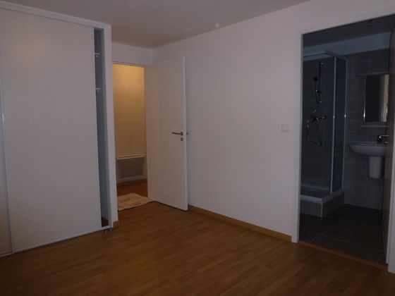 Location appartement 2 pièces 37,05 m2
