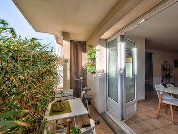 appartement à Sérézin-du-Rhône (69)