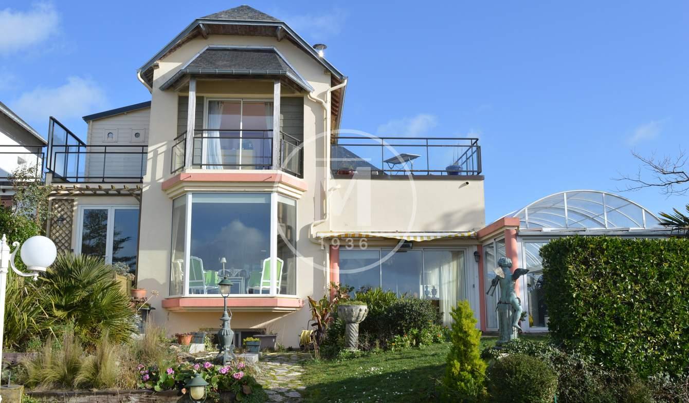 Maison avec piscine et terrasse Champeaux