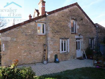 maison à Châtel-Gérard (89)