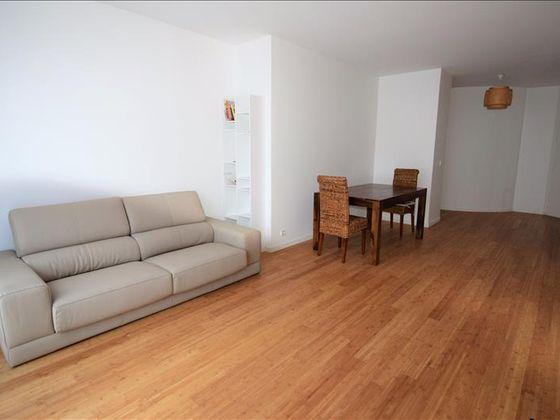 Vente appartement 3 pièces 73,06 m2