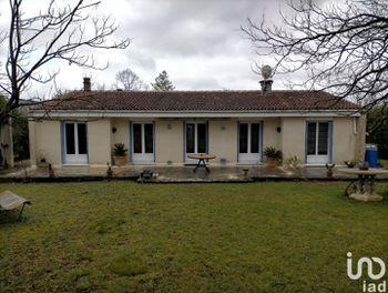 maison à Gond-Pontouvre (16)