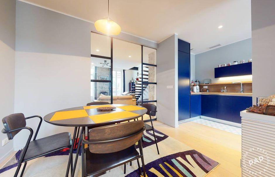 Vente appartement 3 pièces 92 m² à Nice (06000), 565 000 €