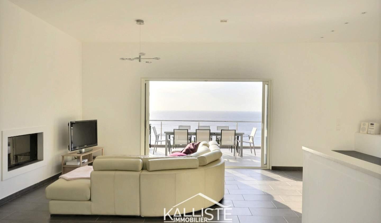 Maison avec terrasse Villanova