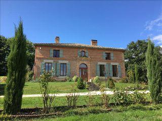 Maison Beaumont-de-Lomagne