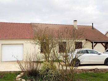 maison à Sours (28)