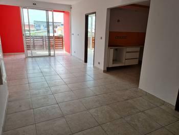 Appartement 2 pièces 56,04 m2