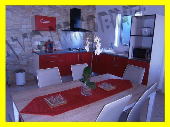 Location villa 3 pièces 72 m2