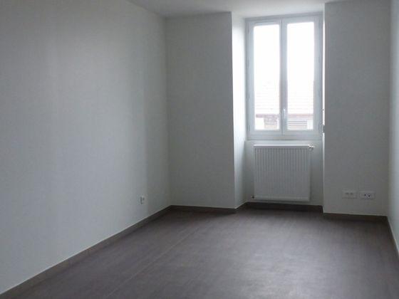 Location studio 41,85 m2