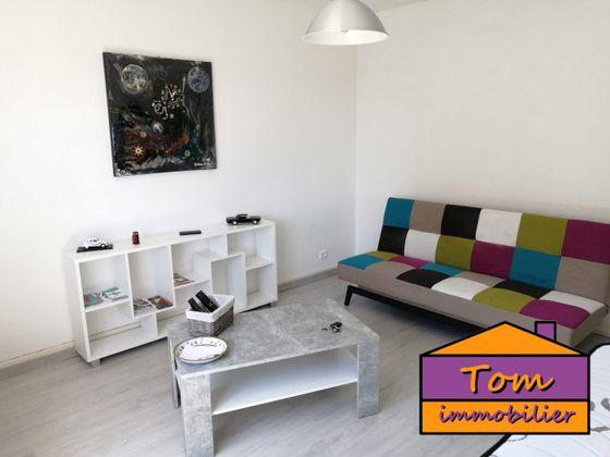 Vente appartement 2 pièces 54 m2 à Mulhouse