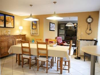 Appartement 4 pièces 92,4 m2