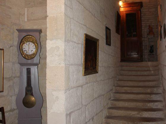 Vente maison 15 pièces 570 m2