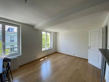 Appartement 2 pièces 31,92 m2
