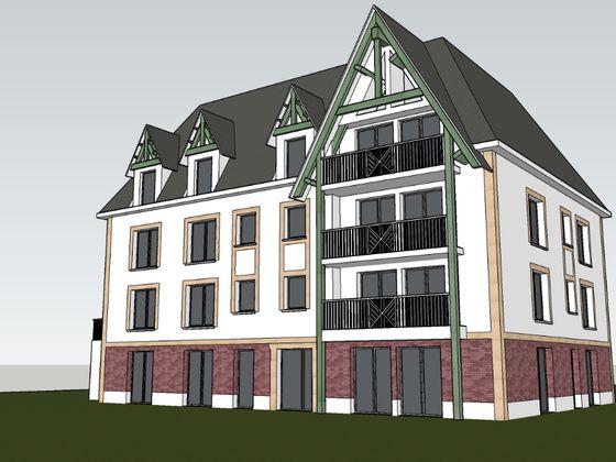 Vente appartement 3 pièces 94,56 m2