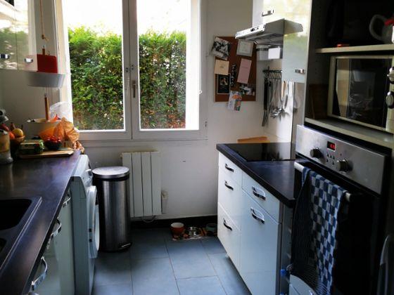 Vente appartement 3 pièces 60,48 m2