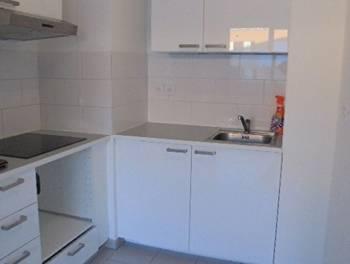 Appartement 2 pièces 38,26 m2