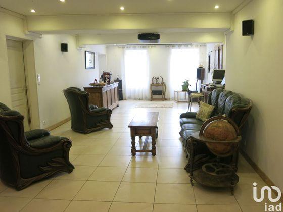 Vente maison 10 pièces 440 m2
