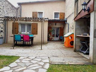 Maison Meysse (07400)
