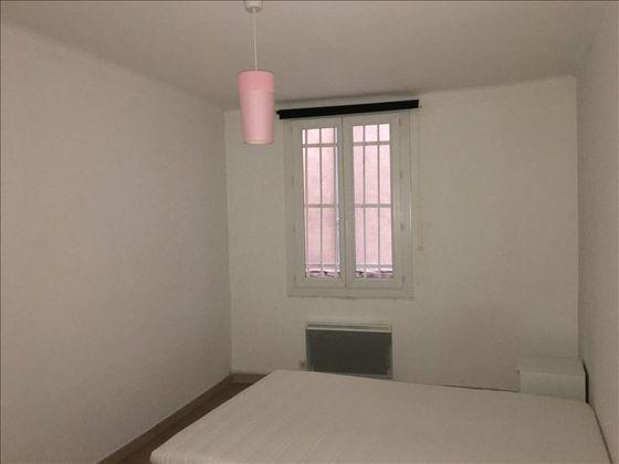 Location appartement meublé 3 pièces 53,39 m2