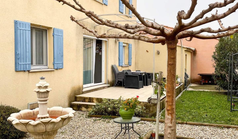 Maison Saint-Rémy-de-Provence