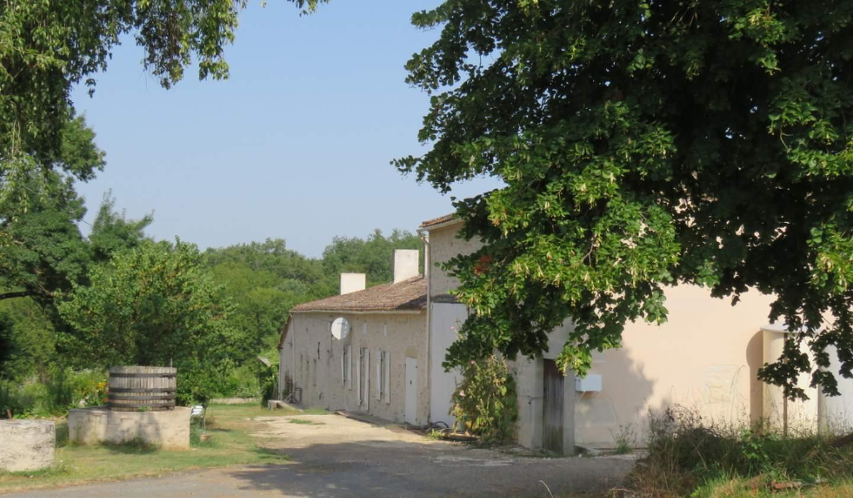 Vignoble Sauveterre-de-Guyenne