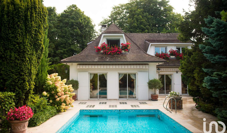 Maison avec piscine et terrasse Noisy-le-Grand