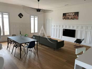 Appartement 5 pièces 147,29 m2