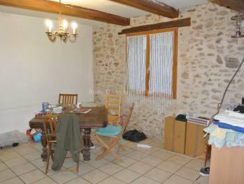 Maison 5 pièces 119,8 m2