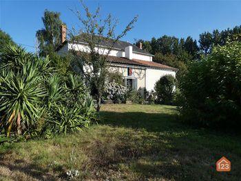 maison à Vouhe (79)