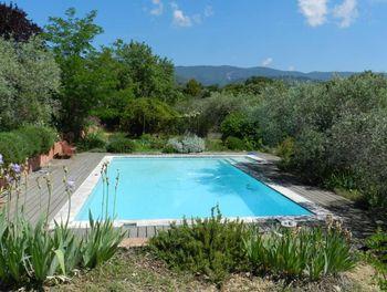 villa à La Motte-d'Aigues (84)