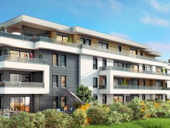 Appartement 3 pièces 70,93 m2