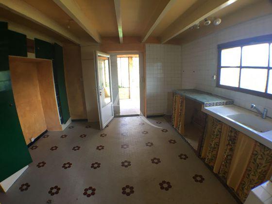 Vente maison 12 pièces 240 m2