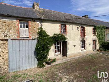 maison à Mauron (56)