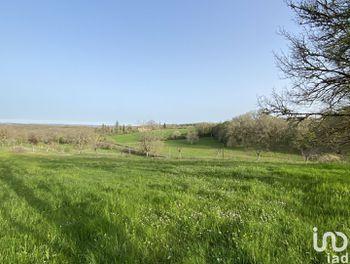 terrain à Campagnac-lès-Quercy (24)