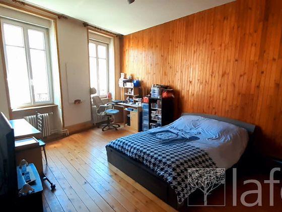 Vente appartement 6 pièces 176 m2