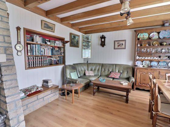 Vente maison 4 pièces 90,47 m2